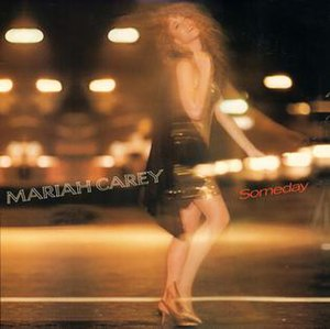 Someday (Mariah Carey song) - Image: Someday 11