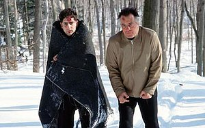 Pine Barrens (The Sopranos) - Image: Sopranos ep 311