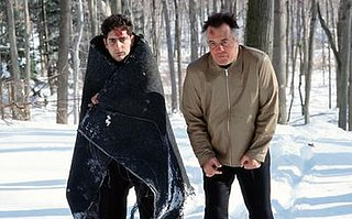 Pine Barrens (<i>The Sopranos</i>) 11th episode of the third season of The Sopranos