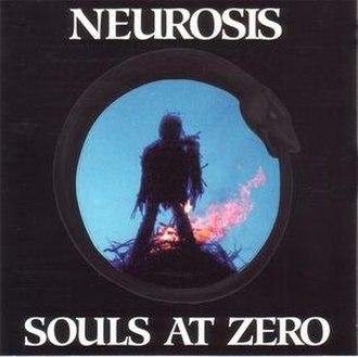 Souls at Zero - Image: Souls At Zero