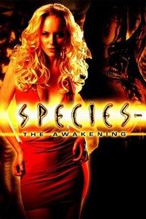 <i>Species – The Awakening</i>