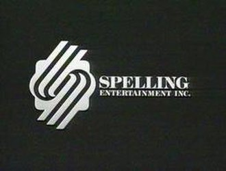 Spelling Television - Spelling Entertainment Television logo.