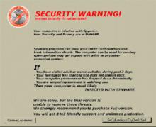 Scareware - Wikipedia