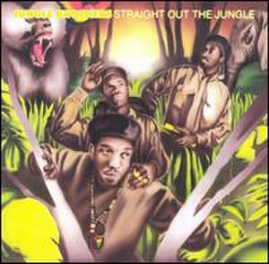 Straight out the Jungle - Image: Straightoutthejungle