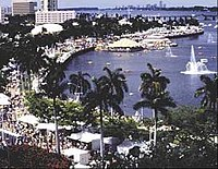 SunFest is Florida's largest waterfront music festival.