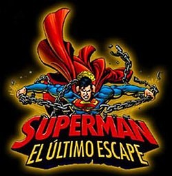 Superman el Último Escape- logo.jpg