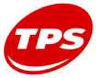 Télévision Par Satellite - Image: TPS France