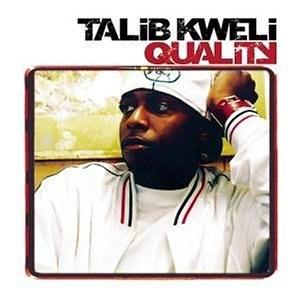 Quality (album) - Image: Talib Kweli Quality