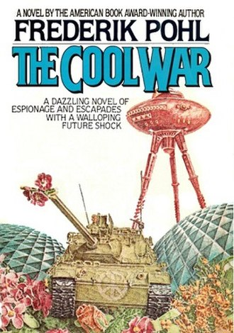 The Cool War - Image: The Cool War