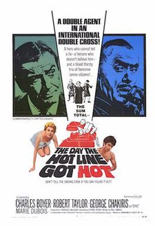 The Day the Hot Line Got Hot - Film Poster.jpg