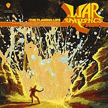 The Flaming Lips - At War with the Mystics.jpg