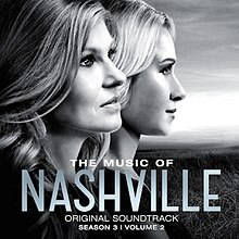 the music of nashville season 3 volume 2 wikipedia