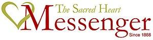 Messenger of the Sacred Heart - Image: The Sacred Heart Messenger Logo