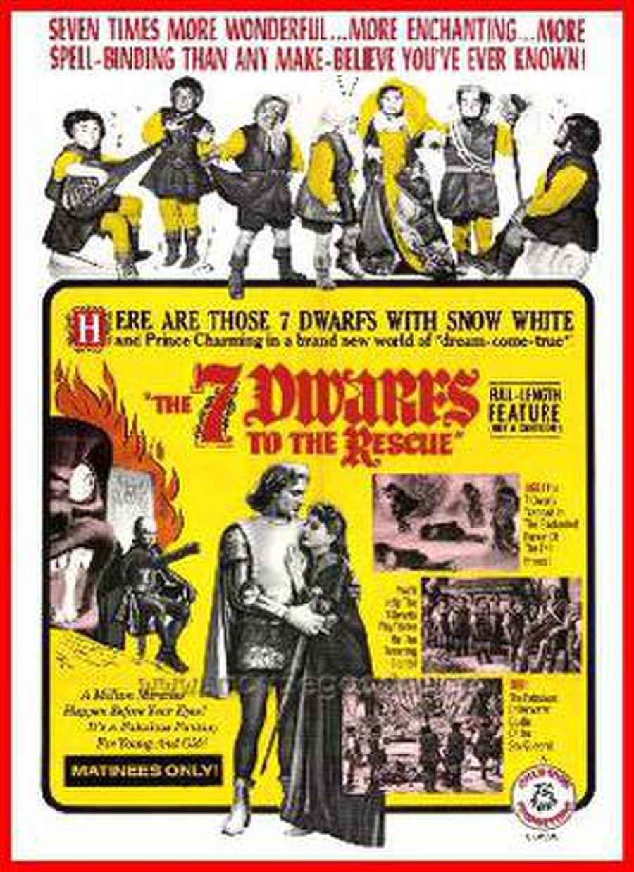 The Seven Dwarfs to the Rescue