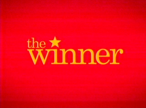 The Winner (TV series)