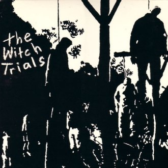 The Witch Trials - Image: The Witch Trials