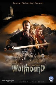 Download Wolfhound (2006) Dual Audio (Hindi-Russian) 480p | 720p