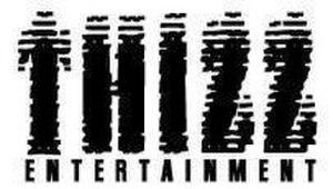 Thizz Entertainment - Image: Thizz Entertainment logo