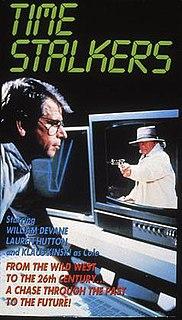 <i>Timestalkers</i> 1987 film