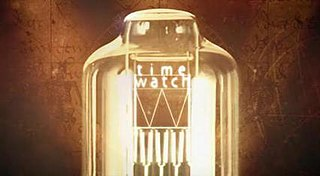 <i>Timewatch</i> television series