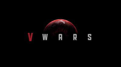 Picture of a TV show: V-Wars