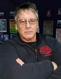 Tom Prichard American professional wrestler and trainer