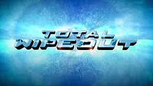 Total Wipeout - Image: Total Wipeout title