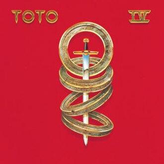 Toto IV - Image: Toto Toto IV