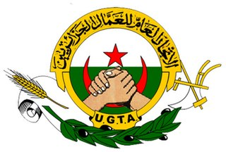 General Union of Algerian Workers