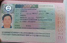 Visa Policy Of The United Kingdom Wikipedia