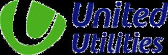 United Utilities - Image: United Utilities