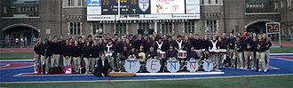 The University of Pennsylvania Band - The 2015–16 Penn Band