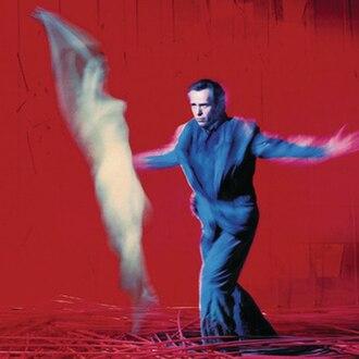 Us (Peter Gabriel album) - Image: Us (Original) Peter Gabriel