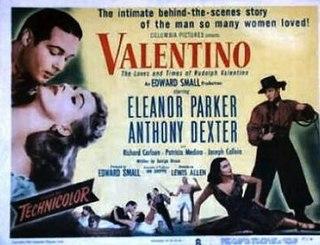 <i>Valentino</i> (1951 film)