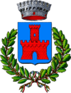 Coat of arms of Vernio