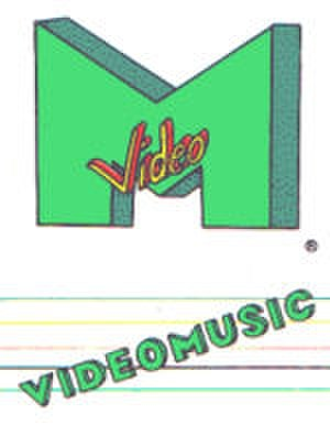 Videomusic - Image: Videomusic 1
