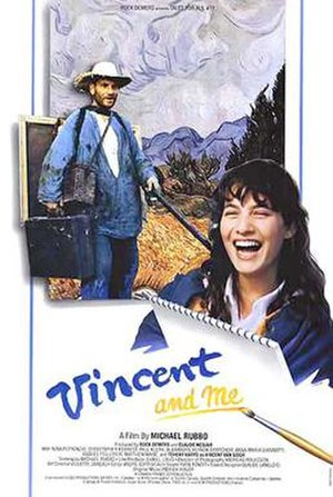 Vincent and Me - Image: Vincent And Me