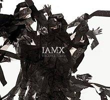 Iamx volatile times live dating
