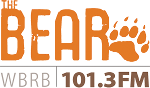 WBRB - Image: WBRB FM 2016