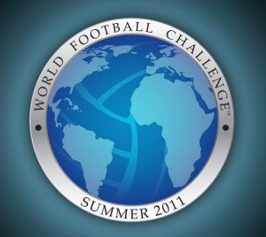 World Football Challenge - Image: WF Clogo