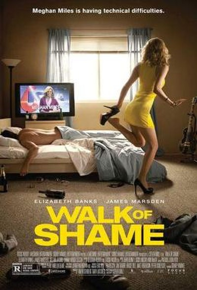 Picture of a movie: Walk Of Shame