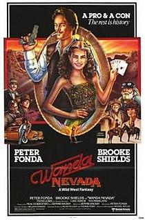 <i>Wanda Nevada</i> 1979 film by Peter Fonda