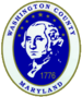 Seal of Washington County, Maryland