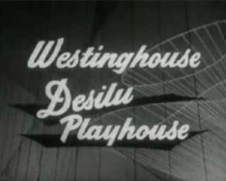 Westinghouse Desilu Playhouse - Series title card