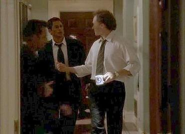 Westwing trackingshot