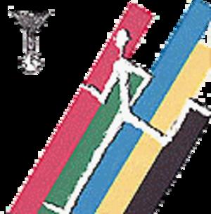 1997 IAAF World Half Marathon Championships - Image: Whmc logo 1997