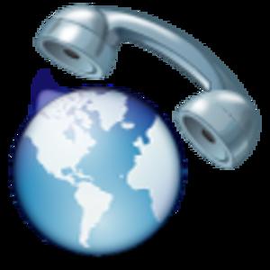 Windows Live Call - The Windows Live Call logo.