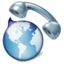 The Windows Live Call logo.