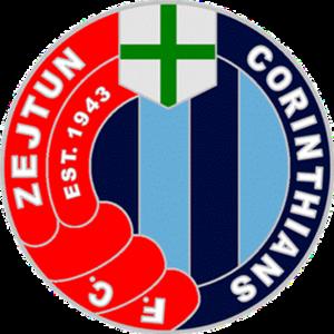 Zejtun Corinthians F.C. - Logo