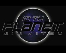 10th Planet Jiu-Jitsu logo